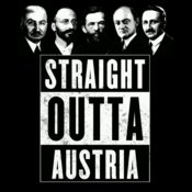 Straight Outta Austria
