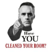 Jordan Peterson - Clean Your Room