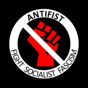 Antifist - Fight Socialist Fascism