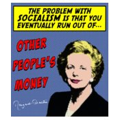 Margaret Thatcher - The Trouble with Socialism