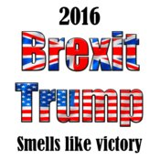 Brexit Trump - Smells Like Victory