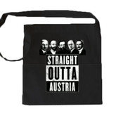 Straight Outta Austria - Shoulder Bag