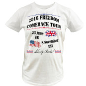 2016 Freedom Comeback Tour